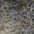 Basaltsäulen im Jökulsargljufur Nationalpark