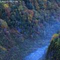 富山、黒部ダム Kurobe Dam, Toyama