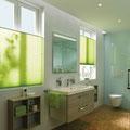 Duette für Ihr modernes Badezimmer
