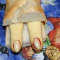Doppelfingersandwich