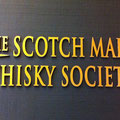 Scottland - Highlands Whisky Society