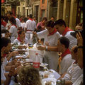 Spanien - spain - Pamplona - Rioja - Fiesta - Ernest Hemingway - stierkampf - bullfighting - Torrero - Tapas - incentive reisen incentive agentur - Meeting-Incentive-Conference-Events - Mitarbeitermotivation - Teambuilding - Veranstaltung