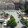 Spanien - spain - Madrid - Tapas - incentive reisen incentive agentur - Meeting-Incentive-Conference-Events - Mitarbeitermotivation - Teambuilding - Veranstaltung