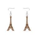 Ohrring Eiffelturm