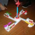 Looping Louie war auch am Start!