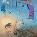 L'Espoir d'Eurydice - Claude Rossignol