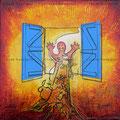 L'accueil des illusions - Claude Rossignol