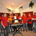 Junger Chor Auernheim