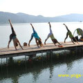 www.yoga-treichl.at   Yoga am Wörthersee