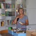 Bücherei im Dorftreff Lindenstruth