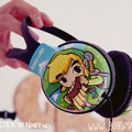 link - custom Headphones