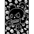 Skull  custom iphone case