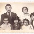 Die Familie in der Türkei