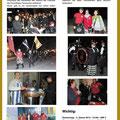Fackelzug, Gemeindezeitung 6/2012