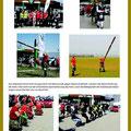 Autofrühling, Gemeindezeitung 3/2012