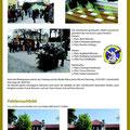 Christbaumwerfen, Gemeindezeitung 02/2012