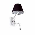 Chrome Wall lamp
