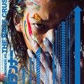 キービジュアル『破壊ランナー』(2017年・SHATNER of WONDER)