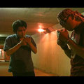 自主短編映画:『私のもらったビールと雑草』(2006年)