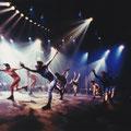 惑星ピスタチオ『破壊ランナー』(1999年/シアタードラマシティ)
