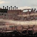 舞台美術デザイン:『ソラオの世界』(2008年/公演中止)