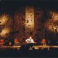 シャトナー研『ハムレット』(2001年/近鉄小劇場)