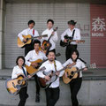 2007年『サムライヘルメッツ』(西田シャトナー演劇研究所/長久手文化センター)