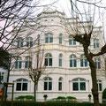 Villa Sirene Vorderansicht