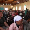Kirche in Karucho