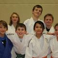 JSC Team U13 U15