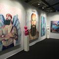 ART'UP ! ROUEN 2016 - du 07 au 09 octobre au Palais des Expos de Rouen - Stand MAXANART