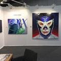 ST-ART 2016 STRASBOURG - du 25 au 28 novembre au Parc Expo de Strasbourg - Stand MAXANART