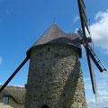Moulin à Vent Fierville les Mines