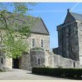 Château de St Sauveur Le Vicomte