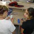 Disseny i construcció d´unes ulleres artesanals al taller