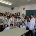 Estudi de l´espirometria al laboratori
