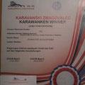 DJ (Gero vom Taffatal): Bled am 15. & 16.06.2013, CAC/CACIB/BOB/Karawanken Winner!!!