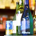 酒どころ岩手には、日本酒だけでなく焼酎・地ビール、も!