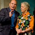 Reden mit Mama, Volkstheater Wien, 2008