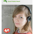 """Rolf Brändle examined """"durability & sustainability"""" as essential factors in user/product relationships. During this study foldable headphones avoiding common defects in convential models ..."""
