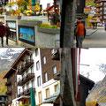 Dorf Saas Fee