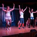 Mädchen von Sport&Dance Teo