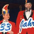 33 Jahre Oberndorfer Faschingsgilde