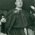 Saangesbruder Pater Joe