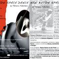 New Butoh Space Dance 2012