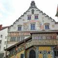 Lindau - Altes Rathaus.
