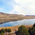 Lac de Tislit bei Imilchil.