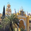 Sevilla - Macarena.