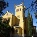 Castelleto im Schlosspark
