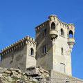 Tarifa - Schloss